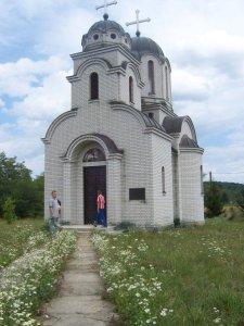 church